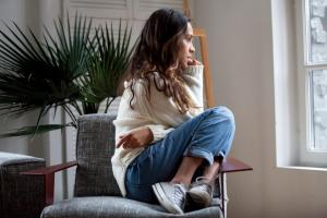 Изображение №0: Нарушение менструального цикла в период полового созревания - ЭКО-блог