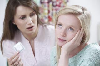 Изображение №0: Подростковая контрацепция - ЭКО-блог