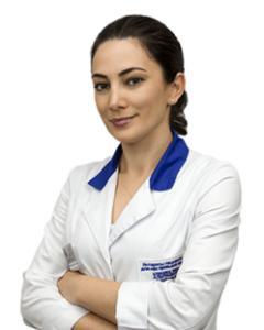 Ибинаева Инга Сулеймановна - ЭКО-блог