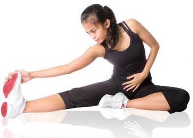 Спорт при планировании беременности - ЭКО-блог