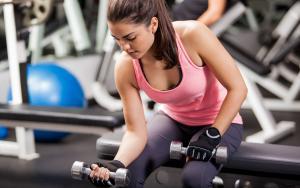 Изображение №1: Спорт при планировании беременности - ЭКО-блог