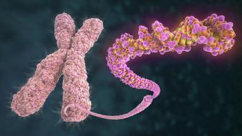 Изображение №1: Хромосомные аномалии - ЭКО-блог