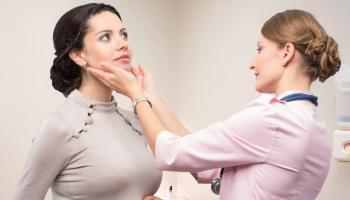 Изображение №1: Как заболевания щитовидной железы влияют на зачатие - ЭКО-блог