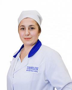 Арземеева Зайдат Султановна - ЭКО-блог