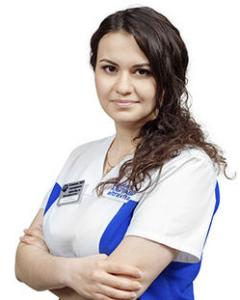 Хачатурян Джульетта Артавазовна - ЭКО-блог