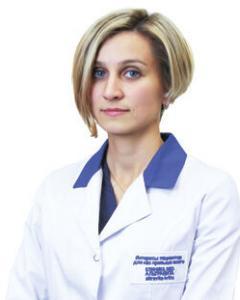 Песегова Евгения Владимировна - ЭКО-блог
