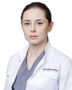 Миронова Анна Геннадьевна - ЭКО-блог
