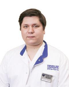 Ивашкин Павел Александрович - ЭКО-блог