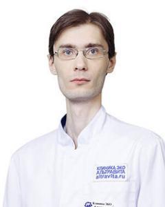 Болт Антон Игоревич - ЭКО-блог