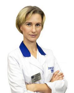 Ларикова Надежда Юрьевна - ЭКО-блог