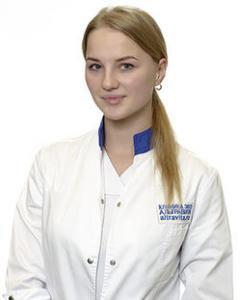 Никонова Кристина Олеговна - ЭКО-блог