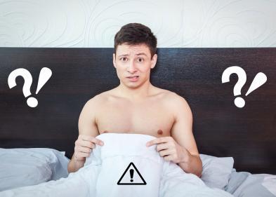 Что может ослаблять мужскую силу - ЭКО-блог