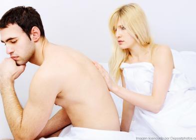Расстройство потенции и либидо у мужчин - ЭКО-блог