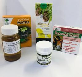 Изображение №0: Боровая матка - лечебные свойства и противопоказания - ЭКО-блог
