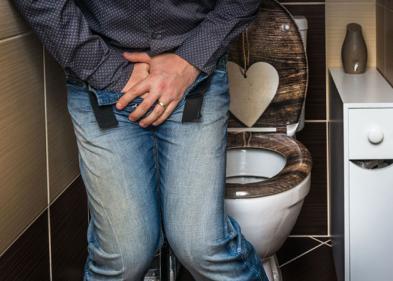 Недержание мочи у мужчин - ЭКО-блог