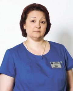 Бабаянц Татьяна Александровна - ЭКО-блог