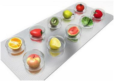 Изображение №1: Витамины для мужчин при планировании беременности - ЭКО-блог