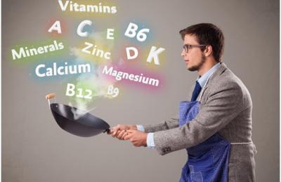 Изображение №2: Витамины для мужчин при планировании беременности - ЭКО-блог