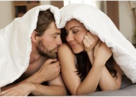 Можно ли забеременеть без оргазма? - ЭКО-блог