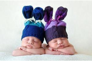 Изображение №0: Как забеременеть близнецами? - ЭКО-блог