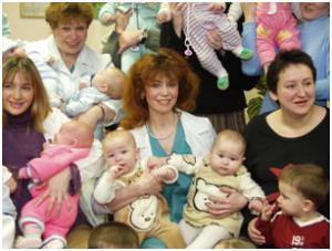 Изображение №1: Центр репродуктивной медицины в Минске - ЭКО-блог