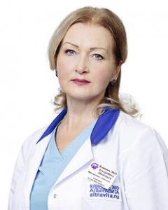 Андамова Елена Викторовна - ЭКО-блог