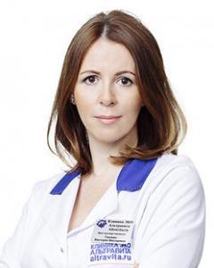 Гнипова Виктория Викторовна - ЭКО-блог