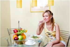 Изображение №0: Питание при ЭКО - ЭКО-блог