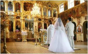 Изображение №1: ЭКО и церковь - ЭКО-блог