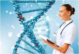 Изображение №0: Консультация генетика - ЭКО-блог