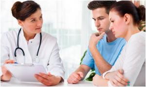 Изображение №1: Программа планирования беременности - ЭКО-блог