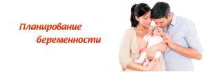 Изображение №0: Программа планирования беременности - ЭКО-блог