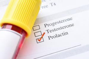 Изображение №0: Пролактин - что это за гормон? - ЭКО-блог