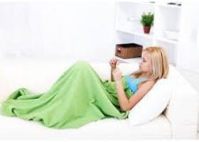 Базальная температура при овуляции - ЭКО-блог