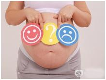 Изображение №3: Рассчитать срок беременности - ЭКО-блог