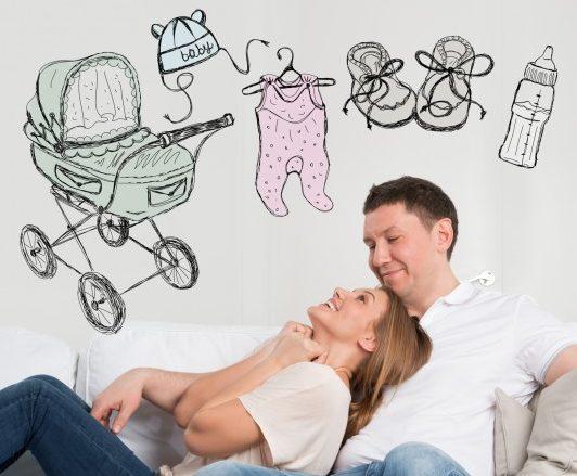 Планирование беременности спермограмма