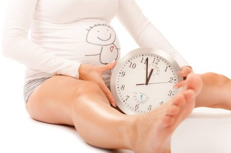 Блог о беременности