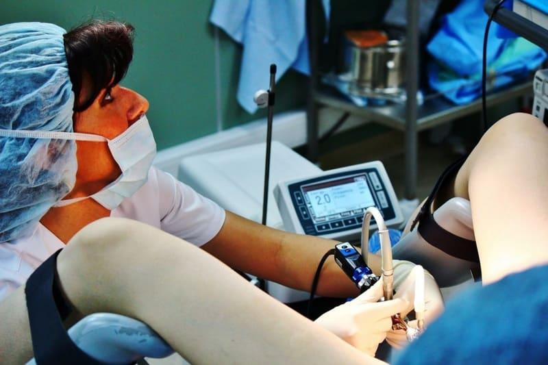 Шеечный фактор бесплодия: причины и лечение