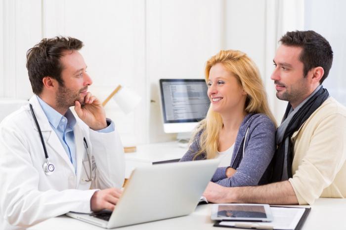Анализы для мужчин при планировании беременности - какие обследования проходят мужчины при планировании беременности