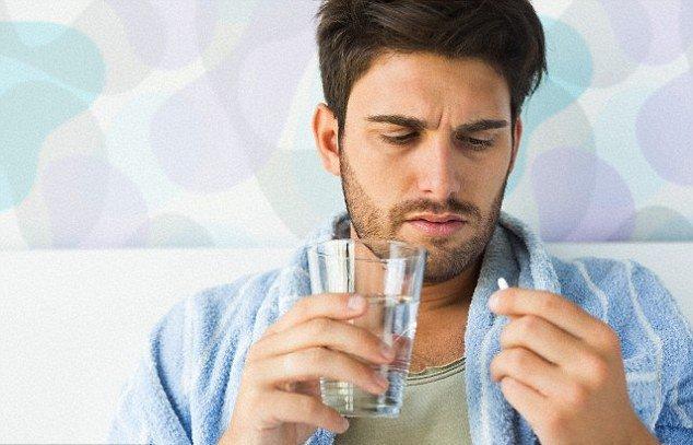 Сексуальные патологии преждевременная эякуляция