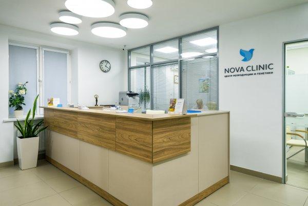 Нова клиник москва официальный сайт отзывы